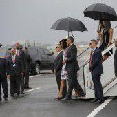 US-Präsident Obama im Reich der Castros