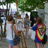 Young Art Generation – junge Kunst im öffentlichen Raum