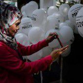 MH370-Angehörige wollen nicht aufgeben