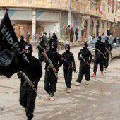 Geheime IS-Daten weitergegeben