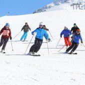 Auf heimischen Pisten zum Skilehrer