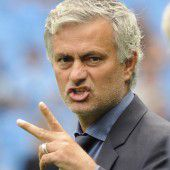 United siegt – Mourinho steht ante portas