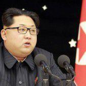 Nordkorea droht mit Atomwaffen