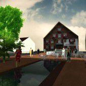 Dorfkern in Nenzing soll verkehrsberuhigt werden