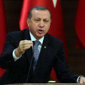 Zeitung in der Türkei unter Justiz-Aufsicht