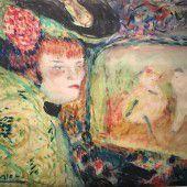 Pablo Picassos Passionen in Lindau