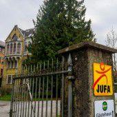 Jufa plant 28 neue Zimmer