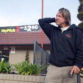 Hohe Belohnung für Obdachlosen