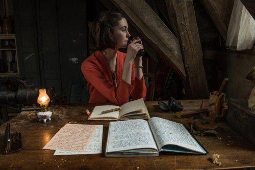 Mit Lea van Acken in der Hauptrolle ist Steinbichler ein anrührendes, packendes Porträt eines mutigen Mädchens gelungenn.