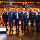 Klartext mit den Hofburg-Kandidaten