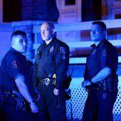 Tödliche Schüsse bei Grillparty in den USA