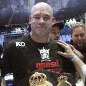 Browne erster Weltmeister aus Australien