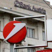 Eine Milliarde für Bank- Austria-Ostgeschäft