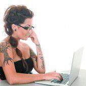 Tattoos als Jobkiller?