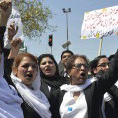 5000 Verhaftungen nach Lahore-Attentat