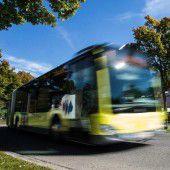 Fahrgastzahlen steigen weiter