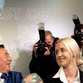 Lugner schafft es auf den Hofburg-Wahlzettel