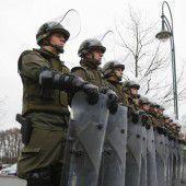 Grundwehrdienst sollte wieder verlängert werden