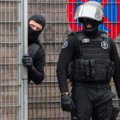 Europas meistgesuchter Terrorist ist verhaftet