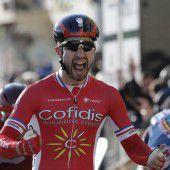 Stybar feiert Tagessieg