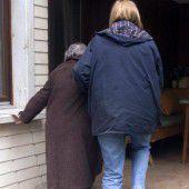 Aktion Demenz im Leiblachtal