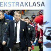 Schnelles Ende für Pawlowski bei Krakau