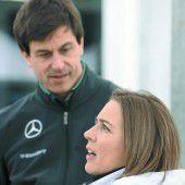 Wolff verkaufte die Williams-Anteile