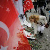Terrormiliz IS verübte Attentat in Istanbul