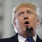 Trump sucht Nähe zu seiner Partei