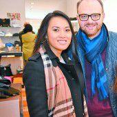 Modefrühling bei Ambros Mayer