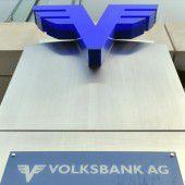 Millionenbetrug schockt Volksbank Vorarlberg