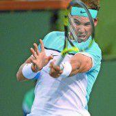 Nadal wehrt sich rechtlich gegen Dopingvorwürfe