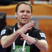 Ex-Bregenzer Sigurdsson ist Welttrainer 2015