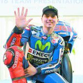 Lorenzo fährt nächste Saison für Ducati