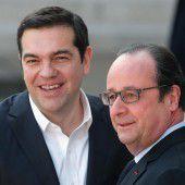 Finanzkrise: Den Griechen läuft die Zeit davon