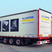 Alvaris steigert den Umsatz
