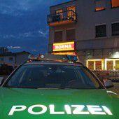 Räuber von Lindau ging der Vorarlberger Polizei ins Netz