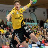 Ante Esegovic mit 26 Treffern