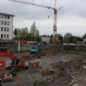Götzis: Wohnbauträger macht Druck