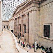 Geschichte im British Museum
