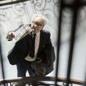 Schikanen gegen Aufdecker dominieren die Filmpreise