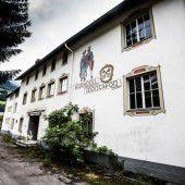 Kurhotel steht vor Abriss
