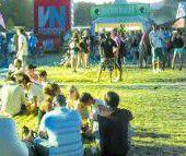 Bühne frei für den Festivalsommer