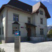BTV-Umzug in Villa allerArt in Bludenz erfolgt