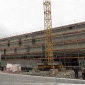 Großbauprojekt Thüringen: Die Wertschöpfung bleibt in der Region