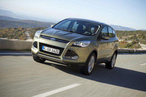 Der Ford Kuga basiert auf dem Focus. Beim Modellwechsel 2012 wurde seine Produktion von Saarlouis nach Valencia verlegt.