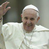 Papst will bei Lesbos-Besuch Zeichen setzen