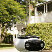 Fast-Food-Kette will Roboter als Kurier einsetzen