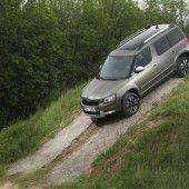 Bewährter Allrounder als Angelpunkt der aktuellen SUV-Modell-Offensive