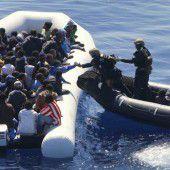Die EU hofft auf das Schlüsselland Libyen
